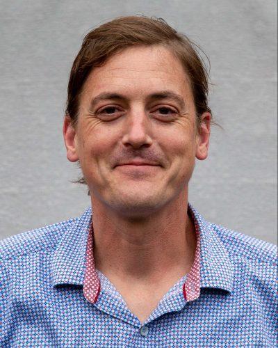 PETER ROHLOFF