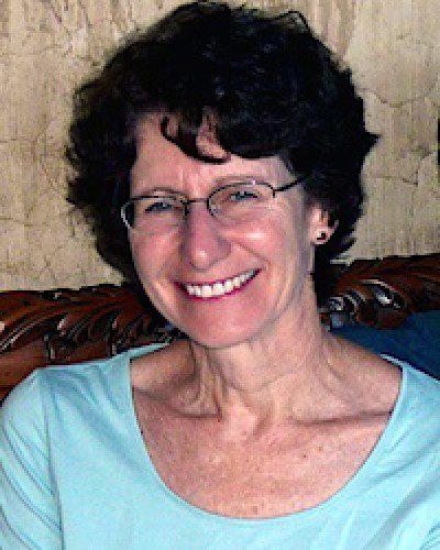 JANE STRIEGEL